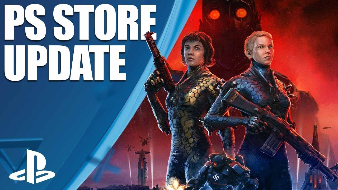 PlayStation Store-Highlights - 24. Juli 2019 + video