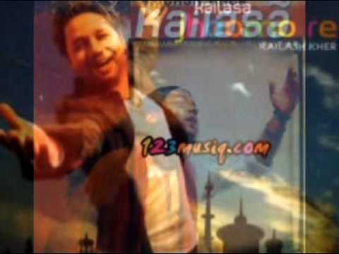 joban chalke by kailash kher(original)