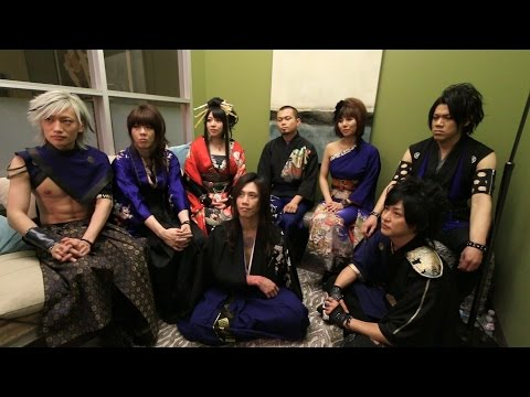 SXSW 2016: Wagakki Band Interview