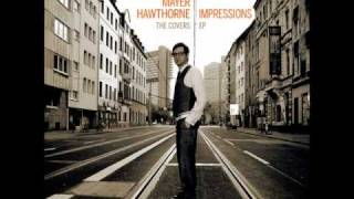 Mayer Hawthorne - You