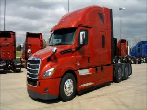2018 FREIGHTLINER CASCADIA 126 For Sale
