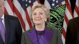 The Shocking Reason Hilary Clinton Lost the Election (Hilary Clinton is Illuminati)