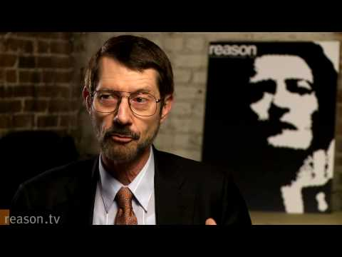 Reason Foundation Co-Founder Bob Poole on Ayn Rand