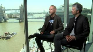 Minions: Kyle Balda & Pierre Coffin Official Movie Interview