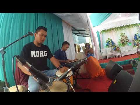 Selamat Malam - Evie Tamala ( instrument )