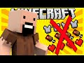 If ALL Bars were Removed - Minecraft