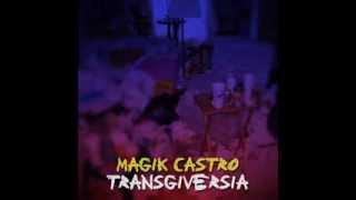Magik Castro - 09 Red Sunrise (Prod. Pablo Beat)