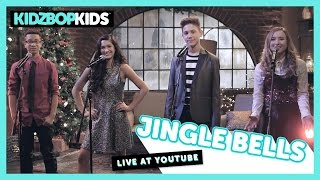 KIDZ BOP Kids - Jingle Bells (Original Cover at YouTube Space LA)