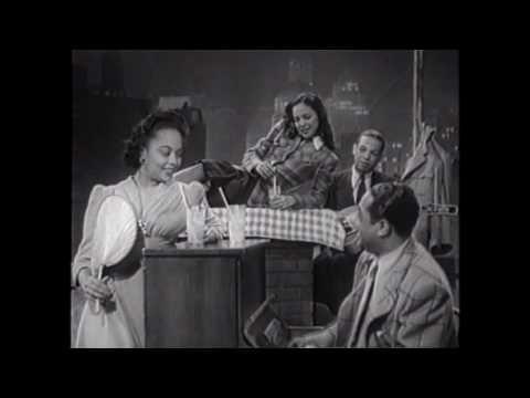 Duke Ellington - Ivie Ivy Anderson - I Got It Bad And That Ain't Good