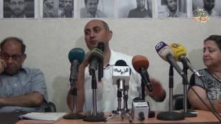 """خالد علي: حكم """"القضاء الإداري"""" واجب النفاذ وأطالب الحكومة بتقديم مستندات """"تيران وصنافير"""""""