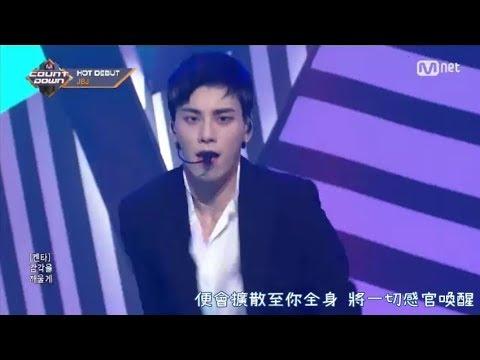 【中字live】JBJ(제이비제이) - Fantasy(판타지)