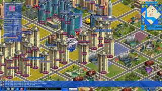 * ☼ Capitalism: Lab ☼ * James Games: Gameplay - Road to 16 Billion