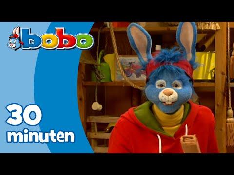 Bobo • Alle Afleveringen Deel 2 • 30 Min Special