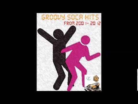 DJ JEL PRESENTS SOCA PARTY ANTHEMS 2001-2012