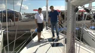 Navigare TV: X-Yachts Xc-50 -purjevene Uivassa