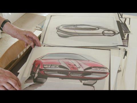 Bonus What Do Automotive Designers Do When They Retire Youtube