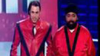 Signature - Semi Final Britains Got Talent  26/5/08
