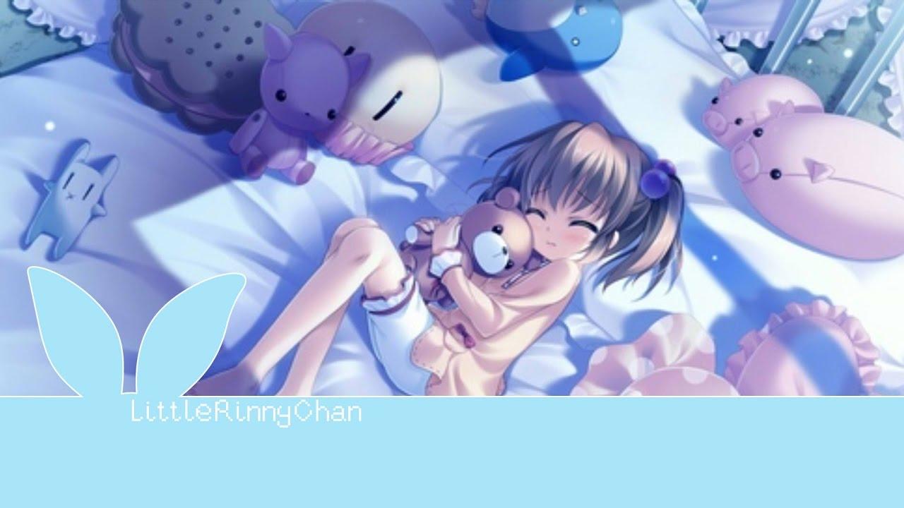 ASMR!: Bedtime With Loli Girlfriend