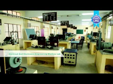 Lourdes Matha College of Science & Technology
