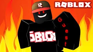 GUEST 666 WILL HACK ROBLOX ON AUGUST 1ST! 😱