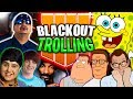 Voice Trolling Blackout Players! (Black Ops 4)