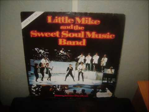 little mike & the sweet soul music band ...
