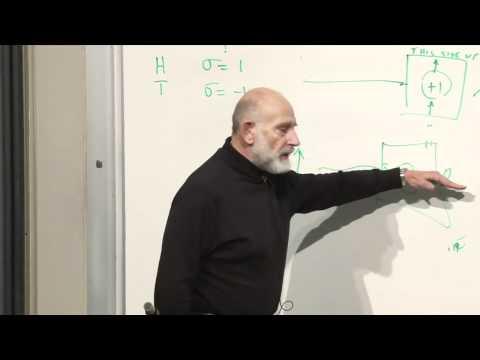 Lecture 1 | The Theoretical Minimum