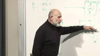 Lecture 1 | The Theoretical Minimum