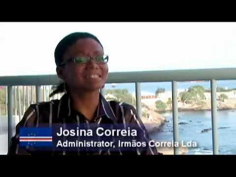 Cape Verde Economic Development