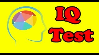 IQ Test | Test your IQ | Genius IQ Test - 10 Tricky Questions To Test Your Brain