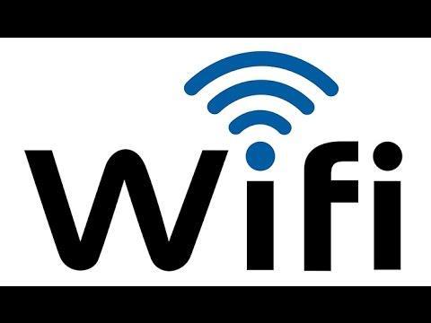 Вопрос: Как создать точку доступа WiFi с помощью командной строки?