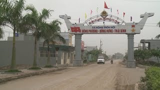 Khó khăn trong xây dựng nông thôn mới kiểu mẫu tại Thái Bình