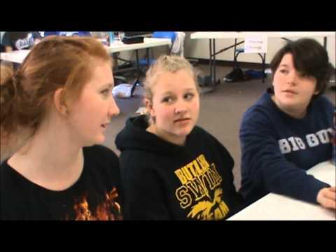 RAD GIRLS CLUB SEASON 1 EPISODE 1` (SEASON PREMIERE)