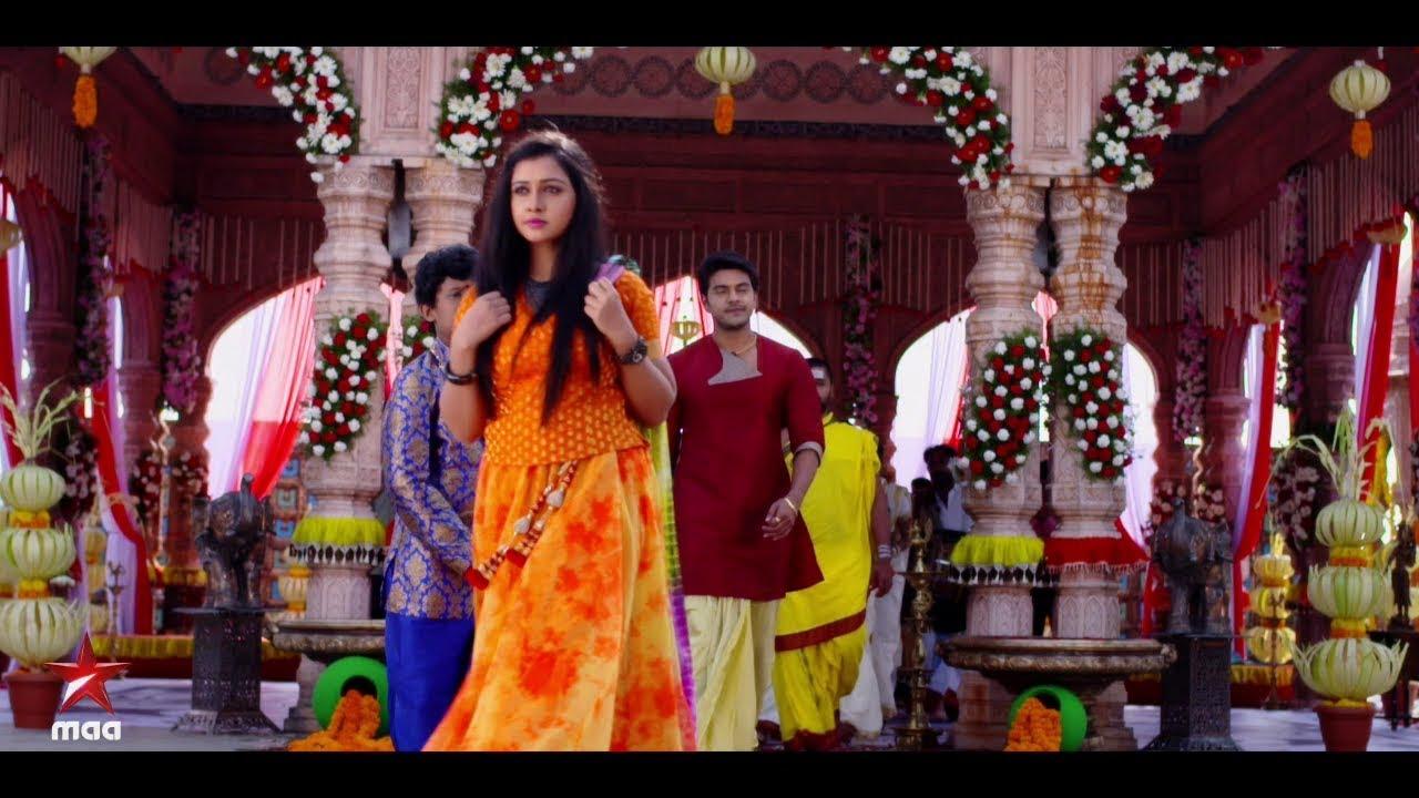 New serial #agnisakshi song. Starting dec 4th. Monday-saturday at.