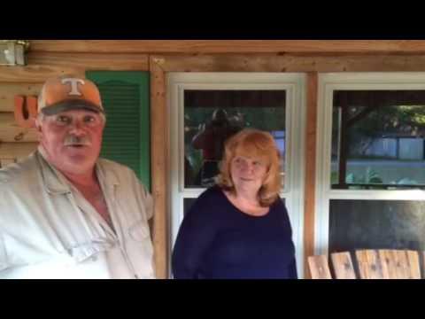 Danny & Janette Askins