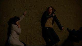 Revenge 4x12: Emily & Victoria Shot (Ending Scene)