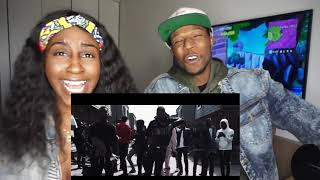 BlocBoy JB - Rover 20 ft 21 Savage Official Video REACTION