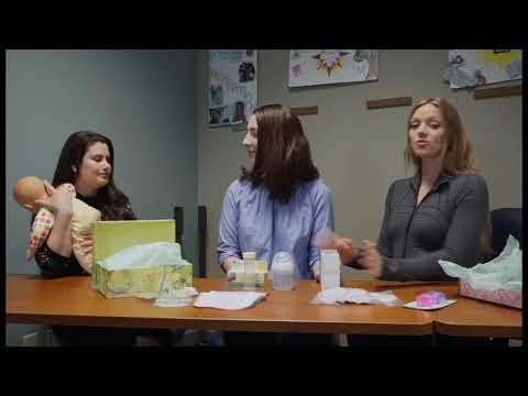 Isabella Graham Hart School of Practical Nursing: Maternity Project - Babe Box