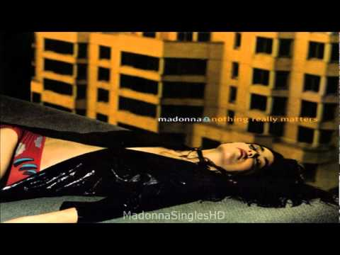 Madonna - Nothing Really Matters (Club69 Future Mix)