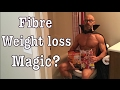 Fibre weight loss magic? Episode 10, how to design you own diet plan. Fit and 50.