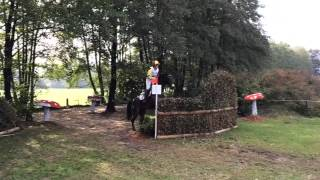 Military Boekelo Enschede 2013 iPhone 5S Slowmotion test