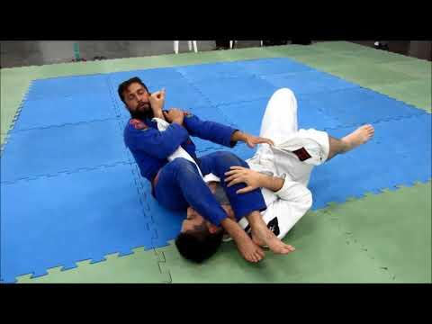Melhore 100% O Seu Jiu Jitsu com Esse Vídeo Aula