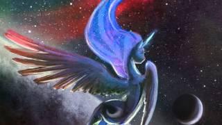 MLP-FiM Tribute Princess Celestia and Princess Luna / Nightmare Moon mp3