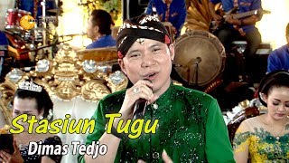 STASIUN TUGU**DIMAS TEDJO SUPRA NADA // LIVE LEMAHIRENG PEDAN KLATEN