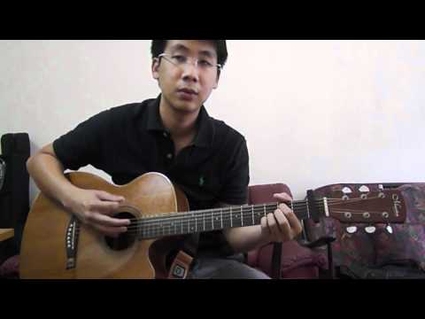 Speak O Lord Instructional - Kristyn Getty (Daniel Choo)