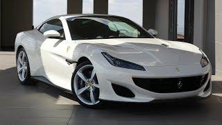 2018 Ferrari Portofino: Walkaround, Start Up and Rev and In-Depth Review