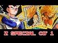 cartes dragon ball cards - special collection 1