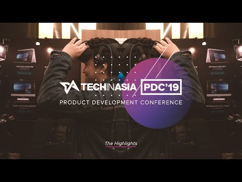 TIA PDC 2019 HIGHLIGHT