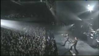 The Rasmus - Viva Overdrive, Berlin 2003 Parte 1/6
