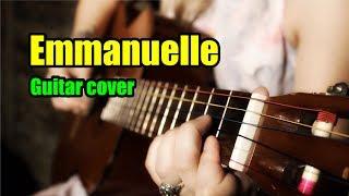 Emmanuelle - OST cover | На гитаре + разбор